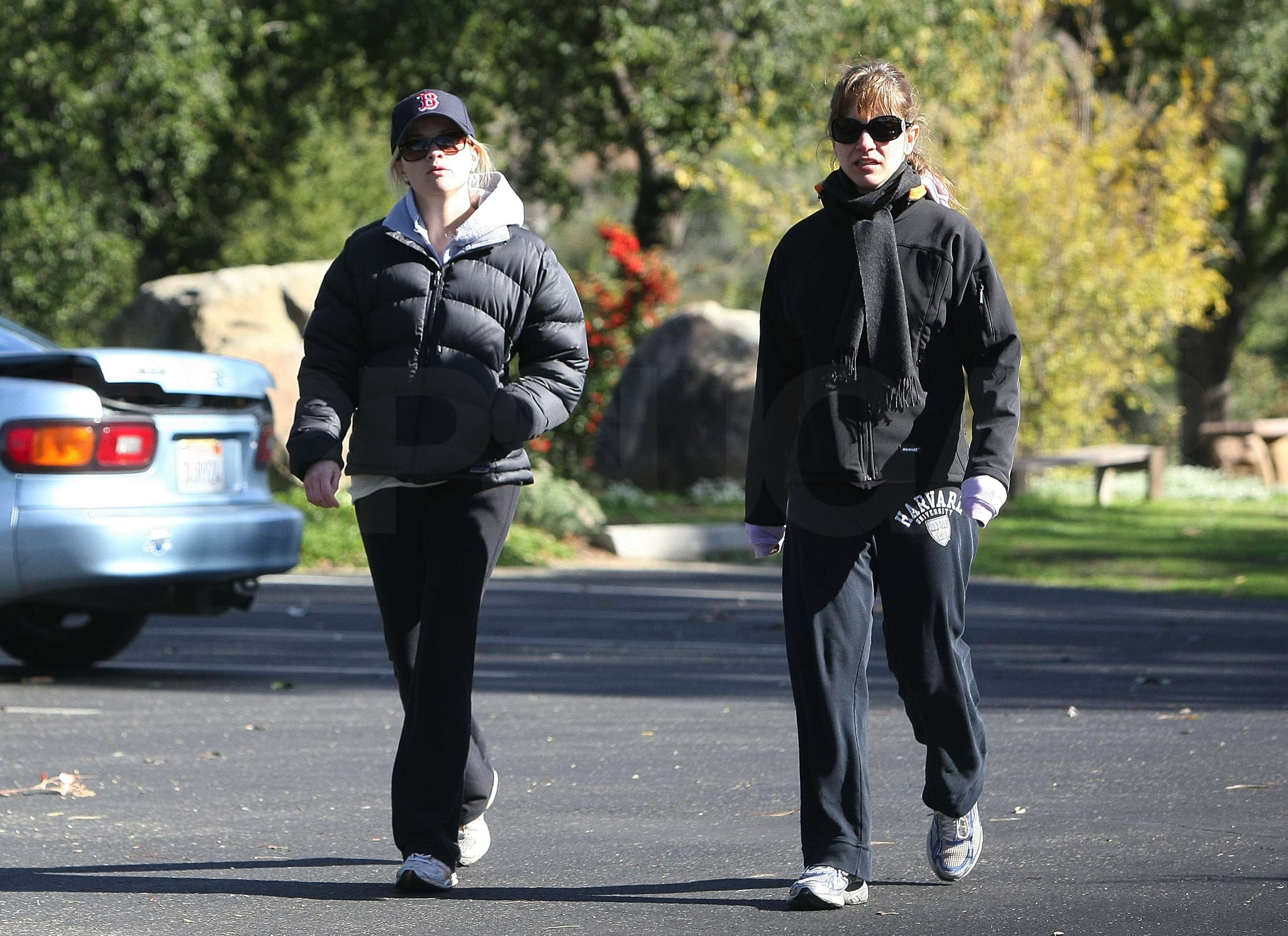 Photos of reese witherspoon and jake gyllenhaal in ojai for Ojai celebrities