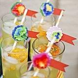 Marigold Muerte Cocktail