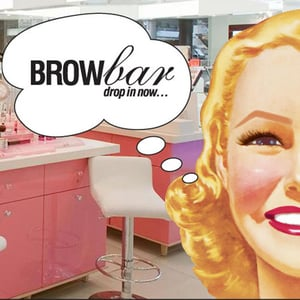 Benefit Brow Bars Give Free Brow Arch on Your Birthday