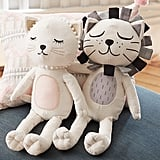 The Emily & Meritt Cat & Lion Plush