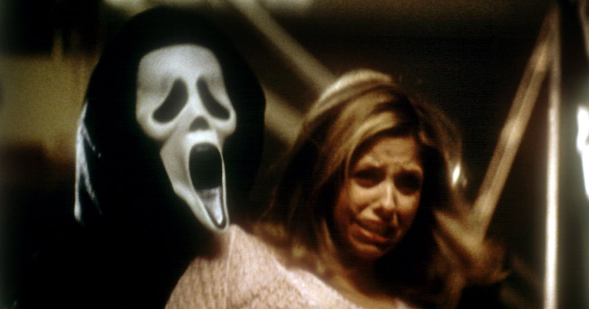 Why Does Ghostface Kill in Scream? It's Complicated, but We've Got Answers.jpg