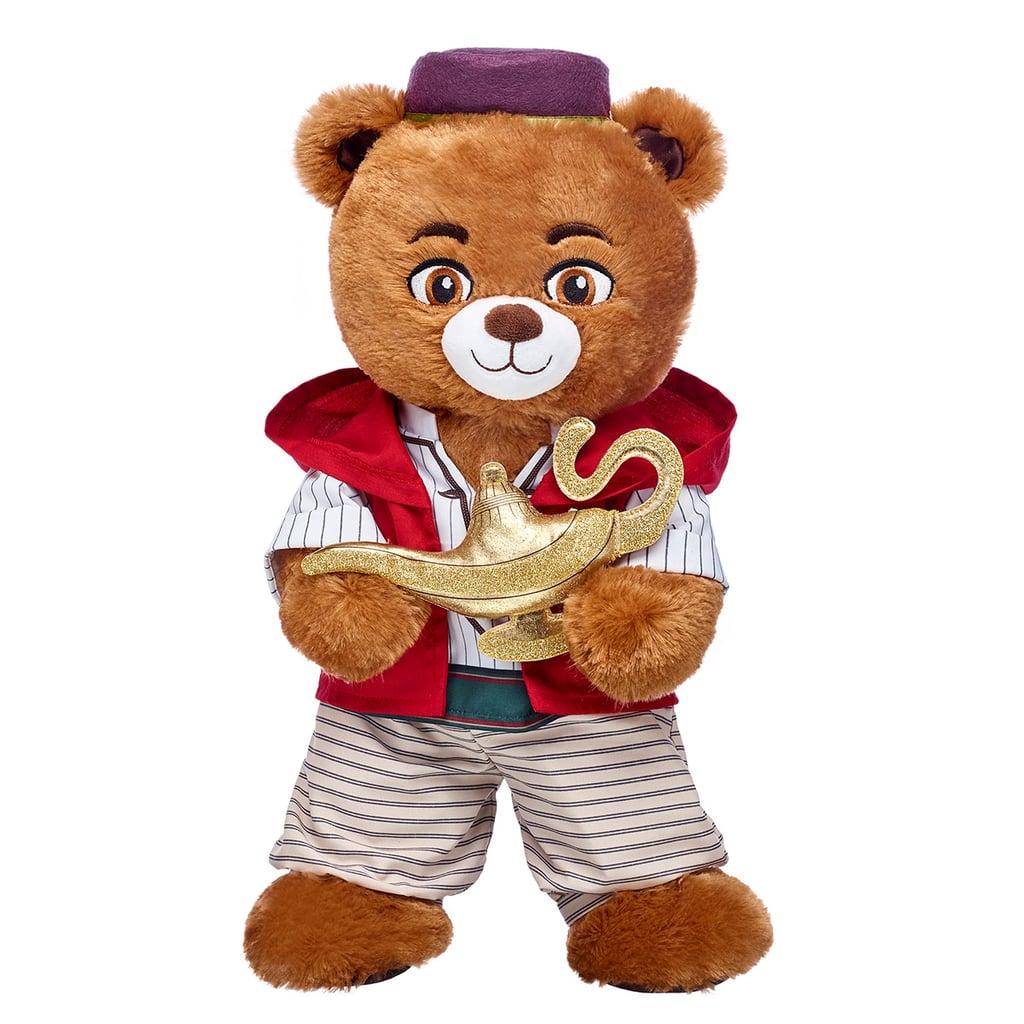 Aladdin Inspired Bear Gift Set