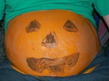 Pumpkin Belly