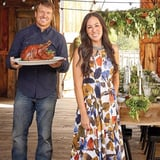 How to Cook Like Chip and Joanna Gaines For Thanksgiving