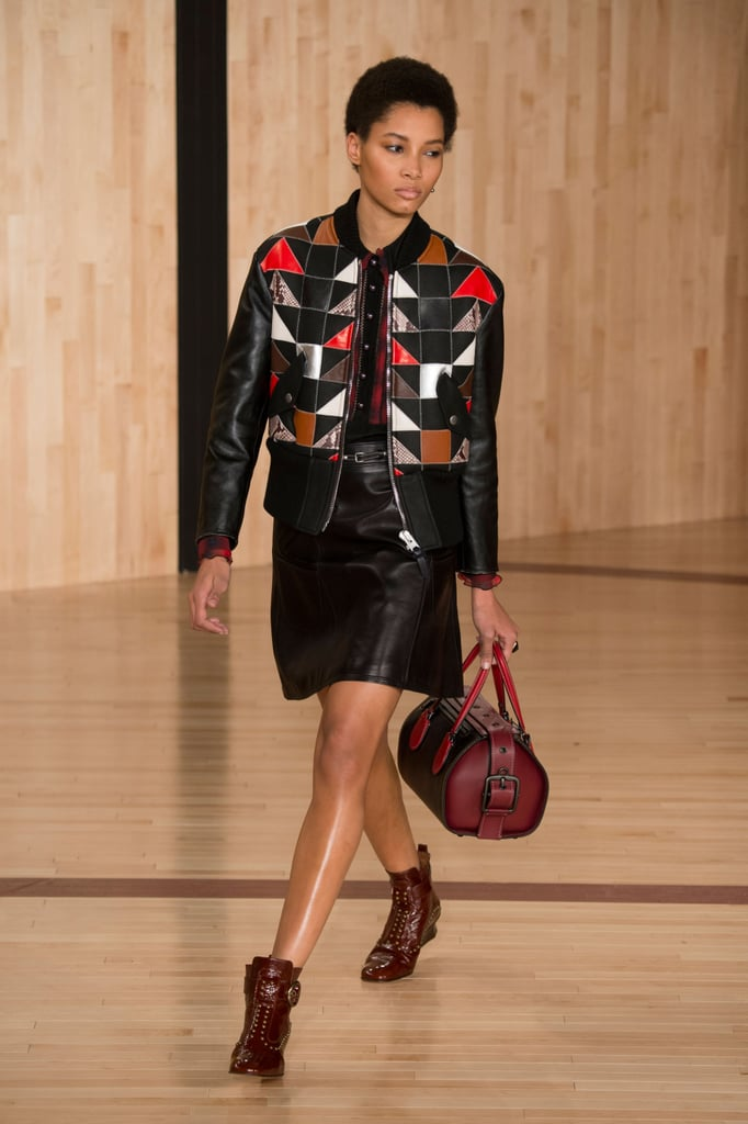 Our Dream Look: Coach