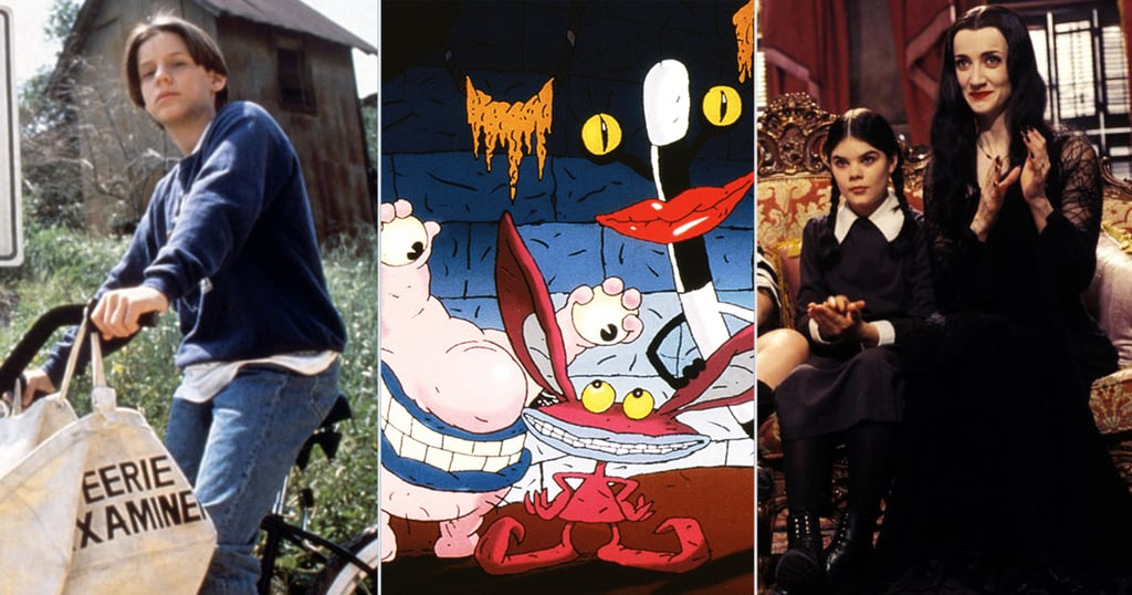 Scary Kids' Shows From the '90s and Early '00s