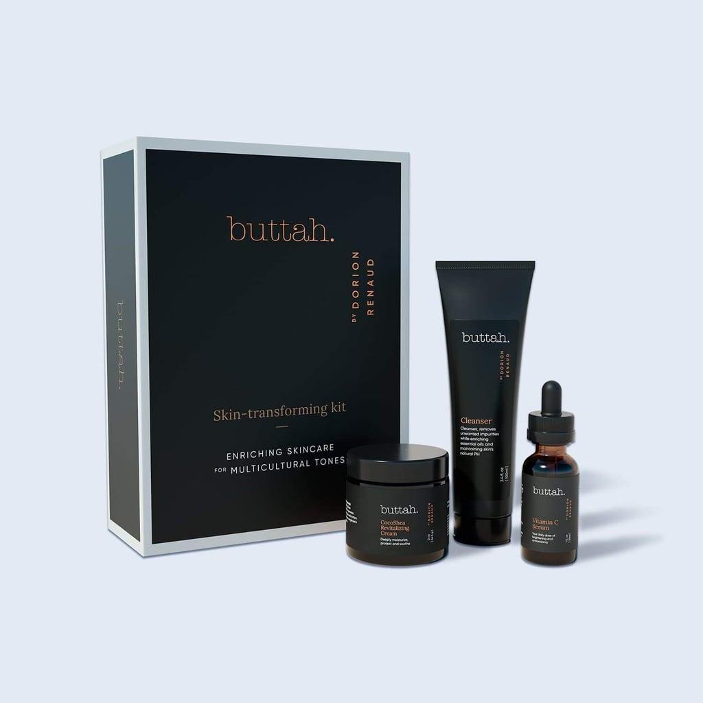 Buttah Skin Customizable Skin Kit