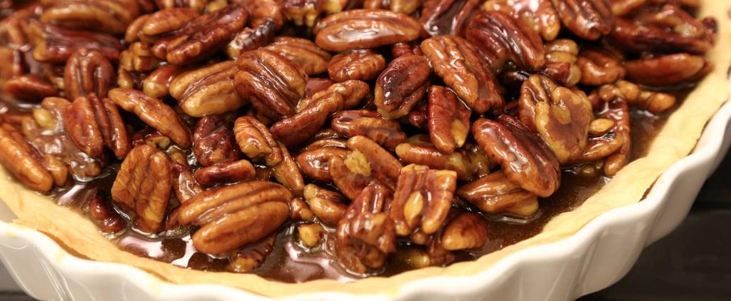 Mark Bittman's Pecan Pie Recipe