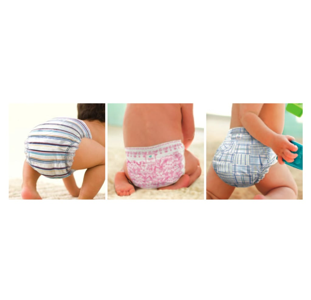 Pampers by Cynthia Rowley