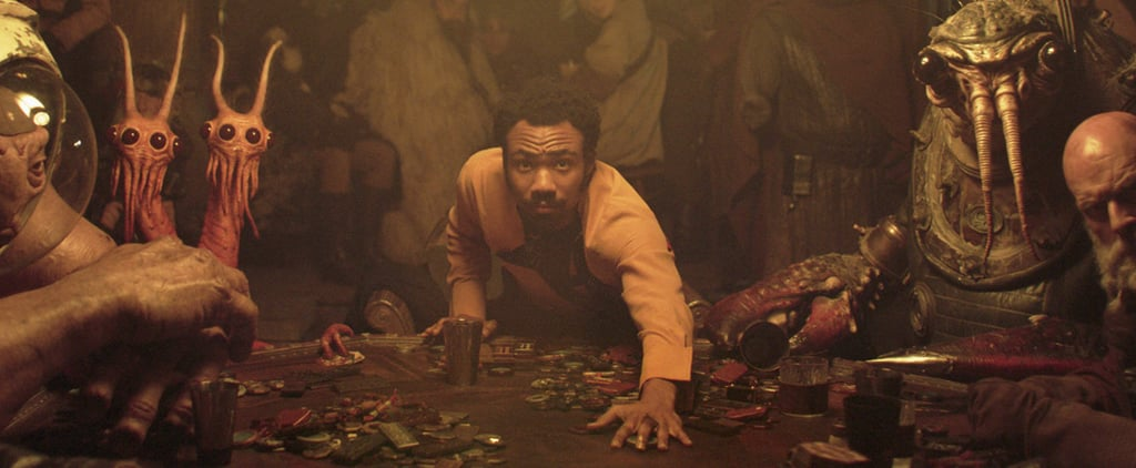 Will There Be a Lando Calrissian Star Wars Spinoff Movie?