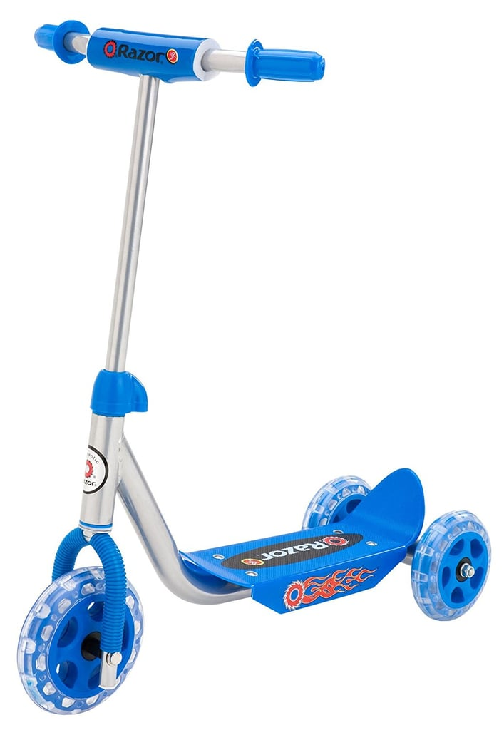 For 4-Year-Olds: Razor Jr. Lil' Kick Scooter