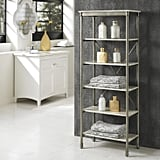 Home Styles Orleans 6-Tier Shelving Unit