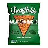 Beanfields Jalapeño Nacho Chips