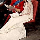 Kate Middleton and Prince William Royal Wedding Pictures