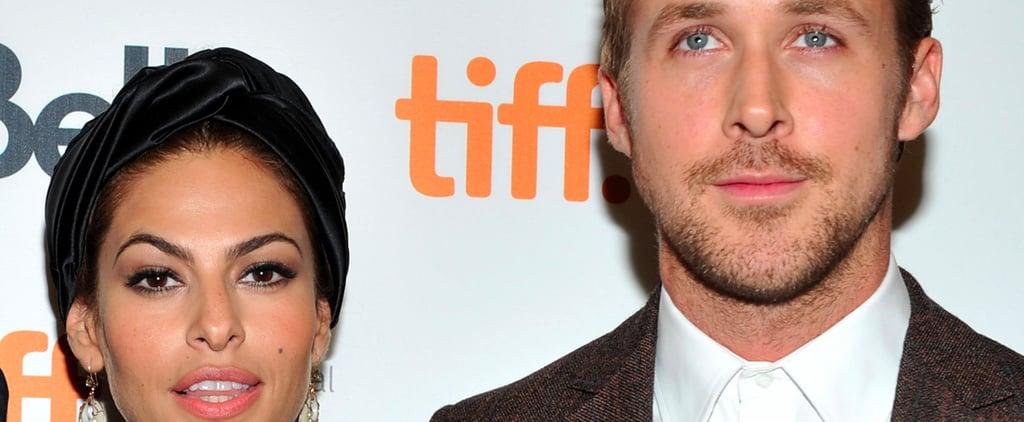 How Did Ryan Gosling and Eva Mendes Meet?