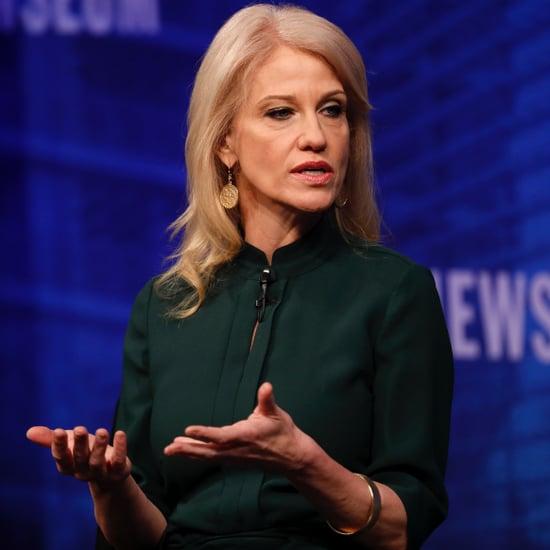 Kellyanne Conway Says People Lie on TV