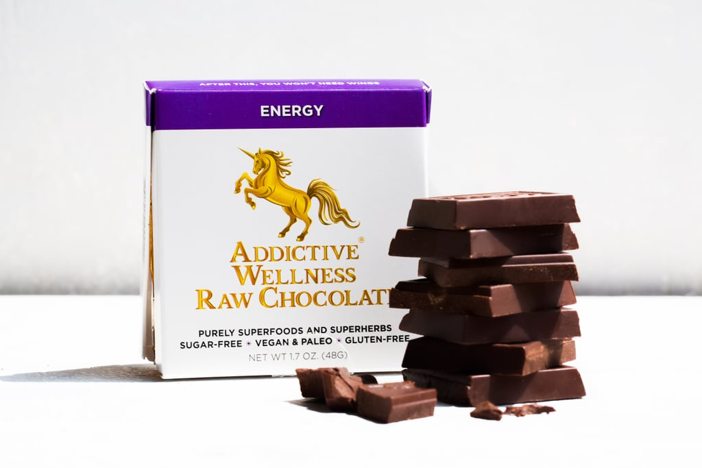 Addictive Wellness Adaptogen Chocolate Review