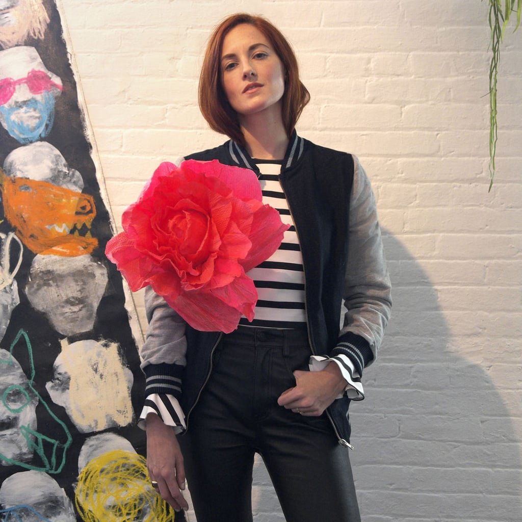 Taylor Tomasi Hill Plays Dress Up For Zara, and We're Obsessed