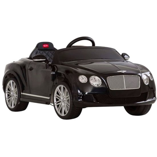 This Luxury Lifestyle Concierge Can Get Your Child a Bentley For Christmas