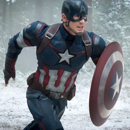 Will Chris Evans Play Captain America For Marvel Again?