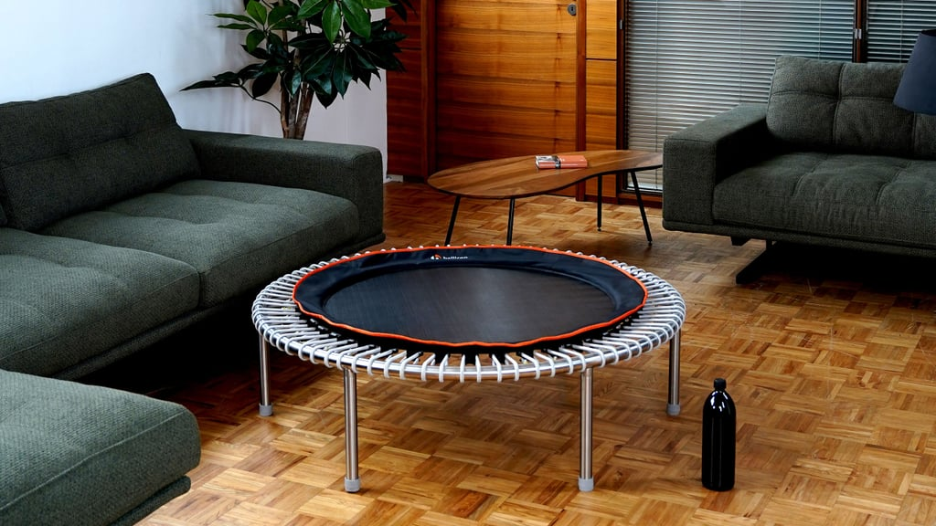 About the Bellicon Classic Trampoline