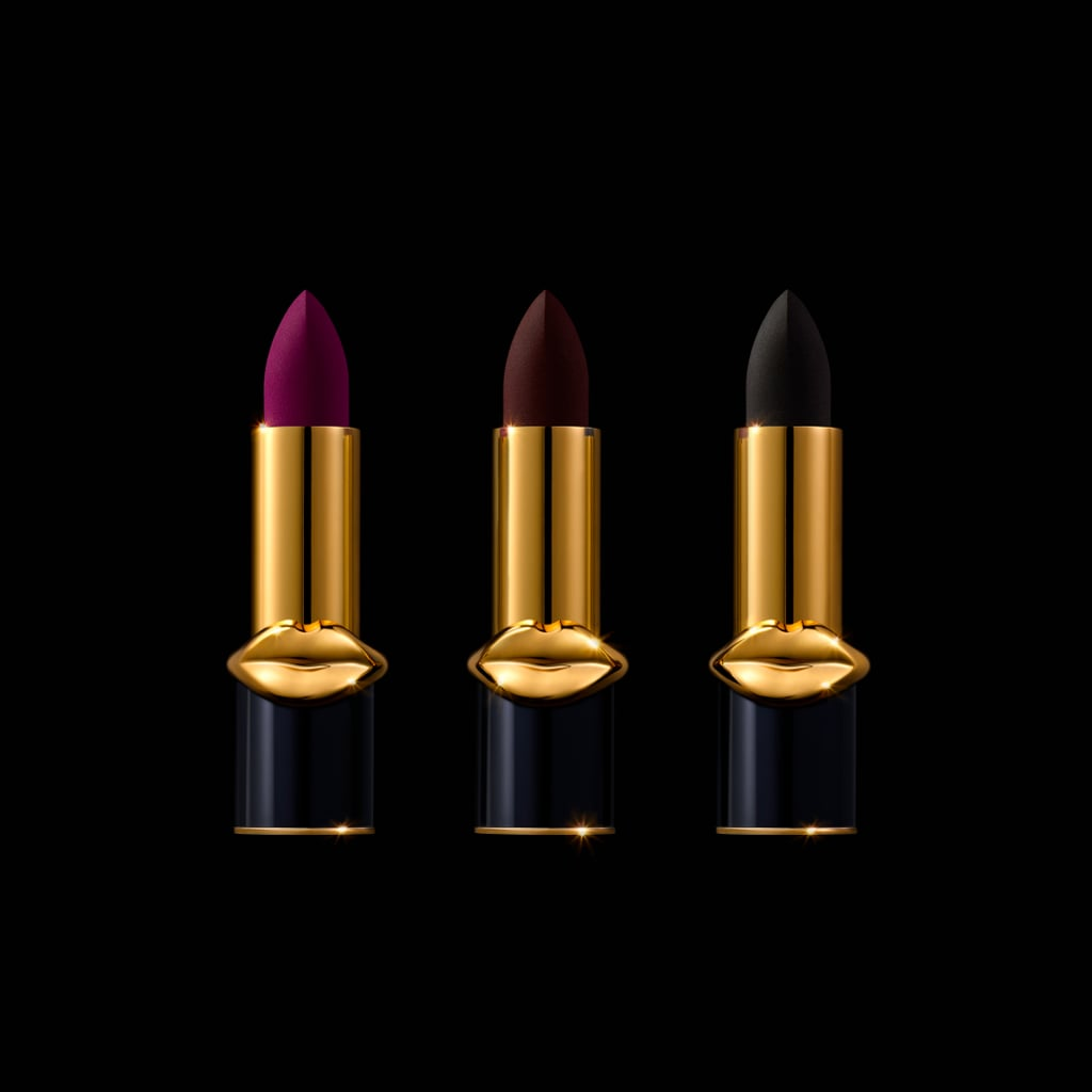 Pat McGrath Labs MatteTrance Lipsticks
