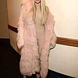 Khloé at the Yeezy Season 3 Fashion Show in 2016