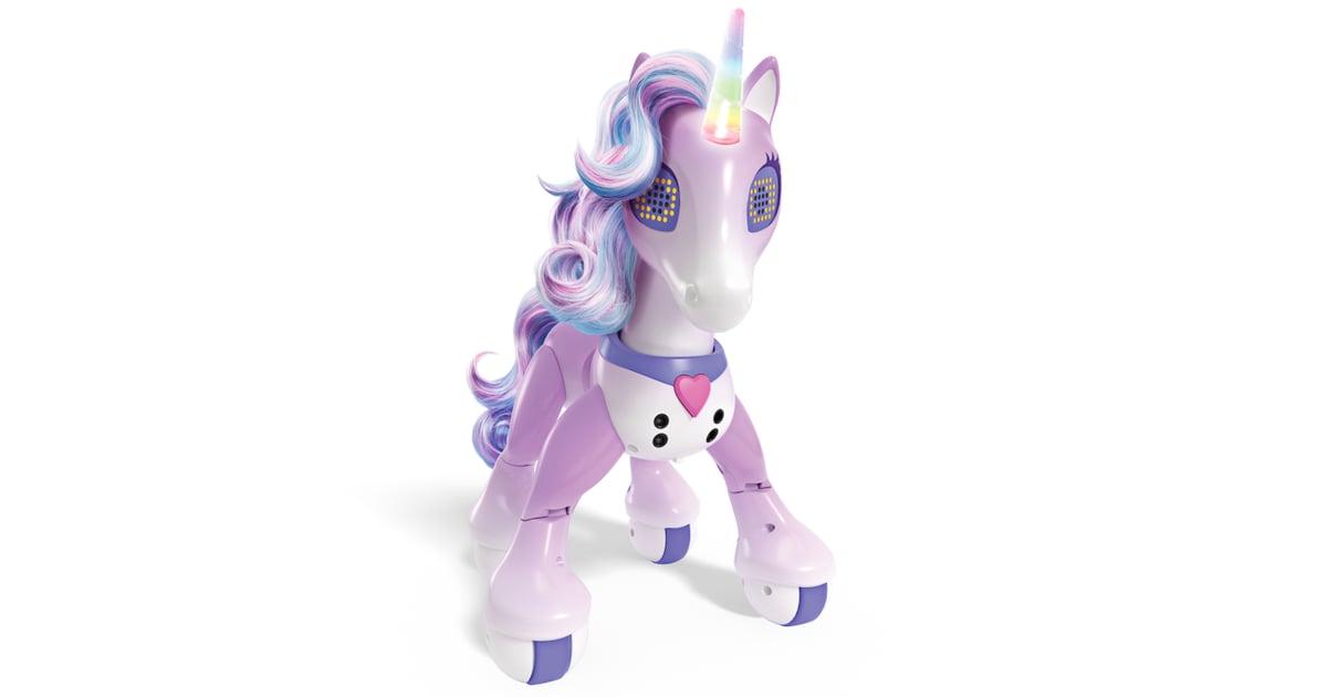 Zoomer Enchanted Unicorn | Toys R Us Best Toys of 2017