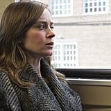 Rachel From The Girl on the Train