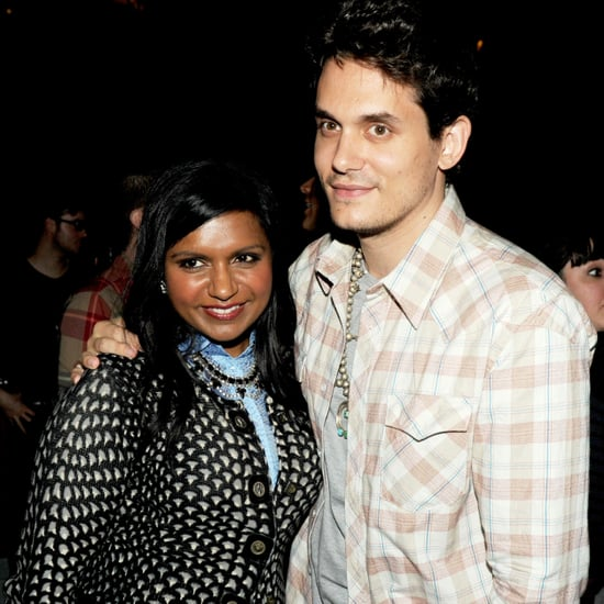 John Mayer Debuts a New Haircut and Parties With Hilary Duff and Mindy Kaling Post Katy Perry-Split