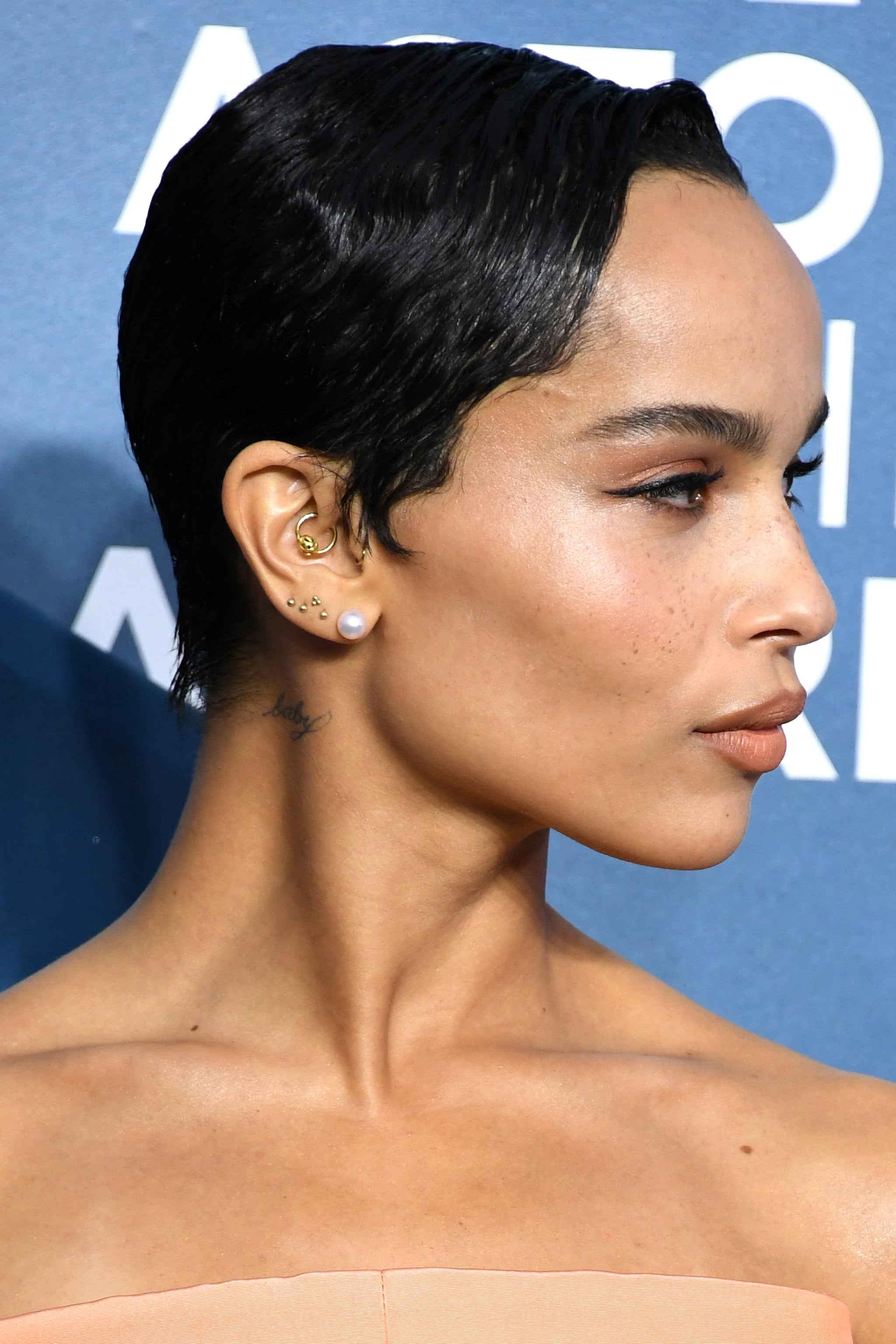 What To Know About Constellation Piercings Popsugar Beauty