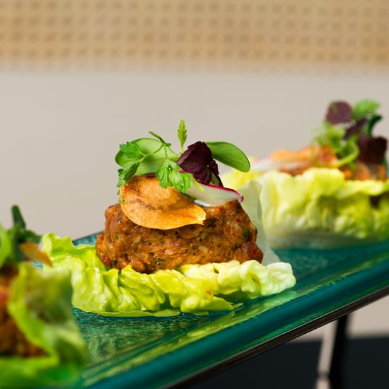 Ruya Dubai's Cig Kofta-Beef Tartare Roasted Onion Recipe