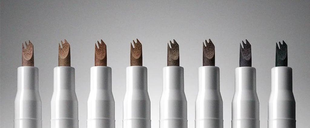 Milk Makeup Kush Triple Brow Pen Review