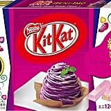 Japanese Kit Kat Beni Imo