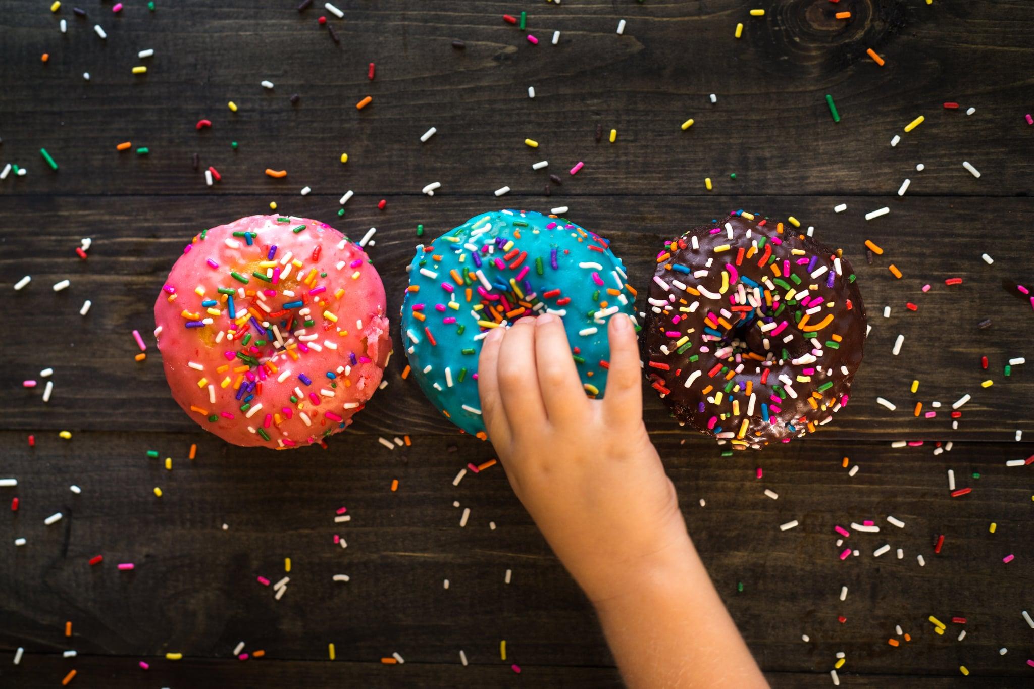 5 Ways to Reward Kids For Good Behavior That Don't Involve Food