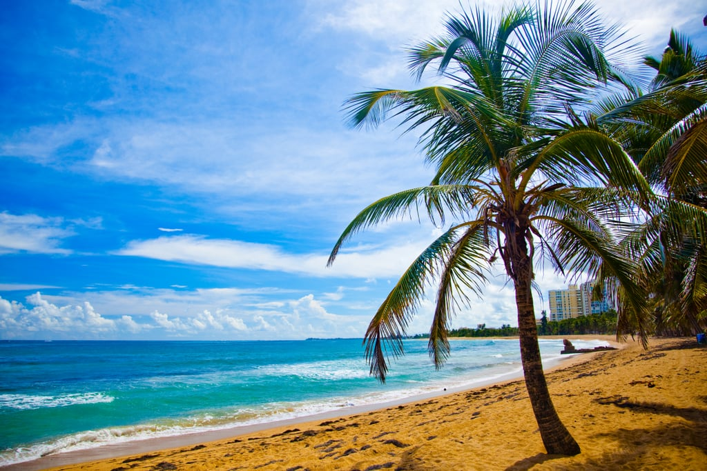Destinations That Are Warm All Year