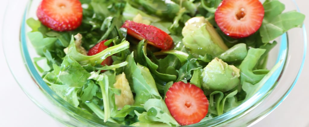 How to Make a Summer Salad
