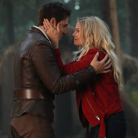 Once Upon a Time Cancelled