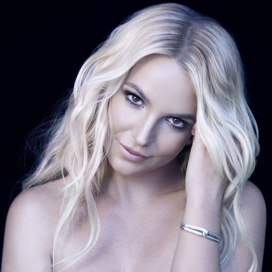 """Britney Spears """"Make Me"""" Song"""