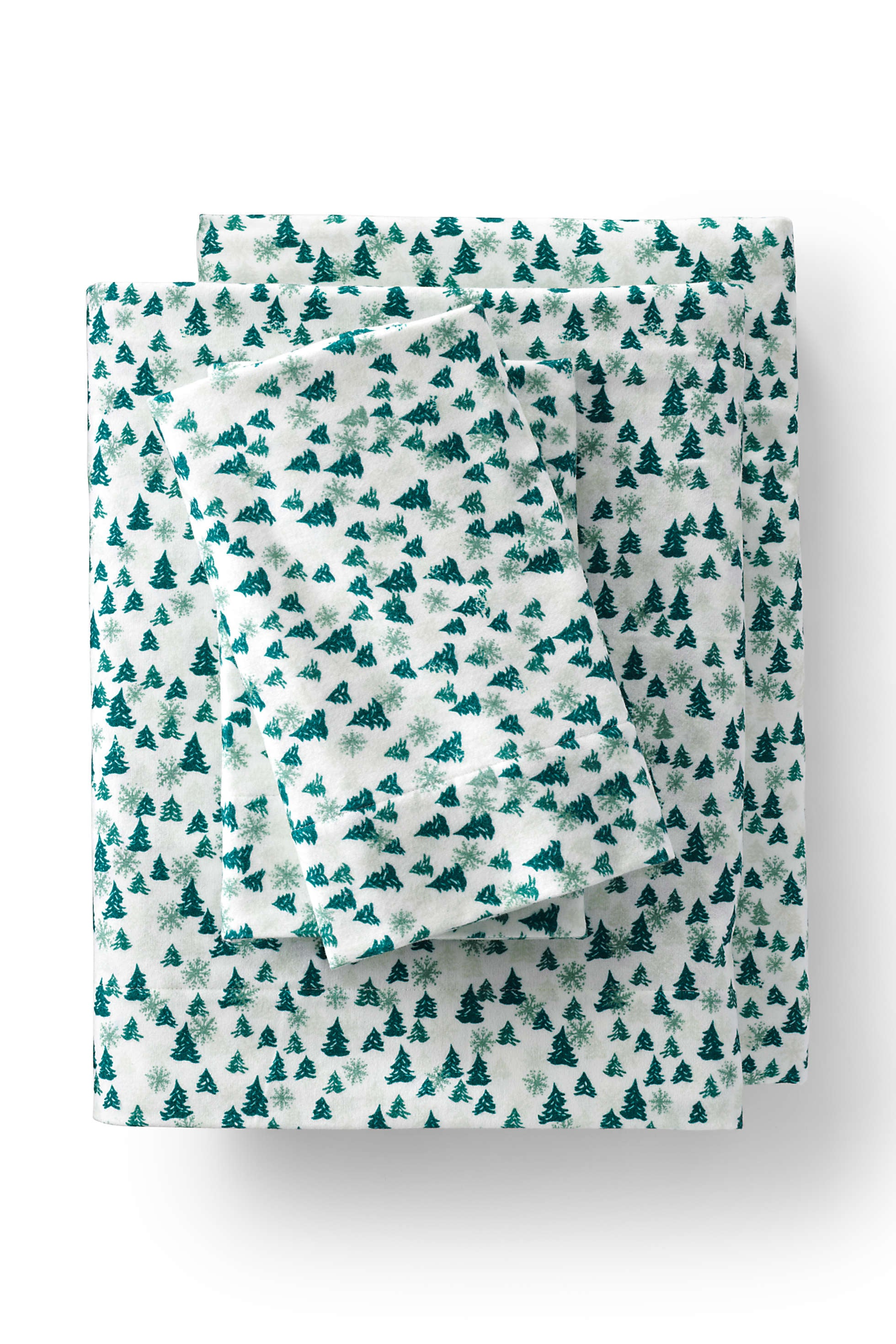 Lands End Velvet Flannel Sheets These Holiday Themed Flannel Sheet Sets Will Keep You Nice And Cozy All Season Long Popsugar Home Photo 5