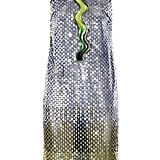 Christopher Kane Mirte Aqua paillette-embellished tulle dress ($864, originally $5,760)