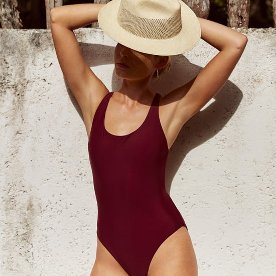 Golden Edit Swimwear