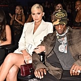 Travis Scott's Von Dutch Hat at MTV VMAs 2018