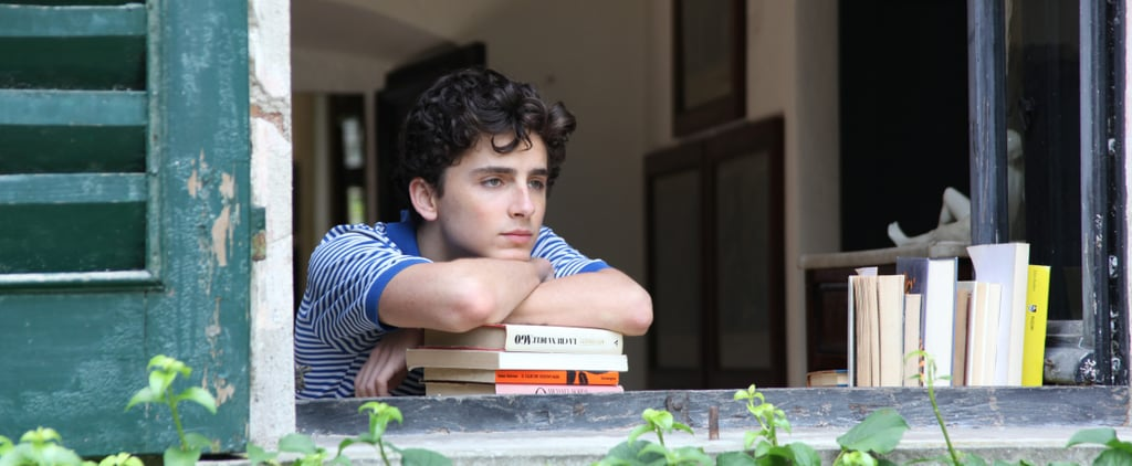 15 People Who Were Heartbroken by Call Me by Your Name's Golden Globes Snubs