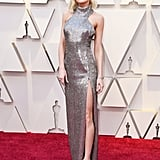 Brie Larson at the 2019 Academy Awards