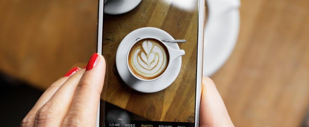 Buvez-Vous Trop de Café?