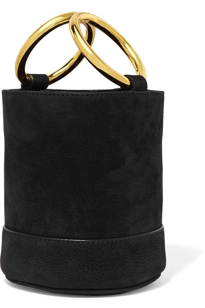 7d44058867a Simon Miller Bonsai 15 Mini Nubuck Bucket Bag | Winter Shopping ...