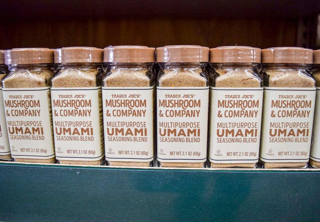 Trader Joe's Umami Seasoning Blend ($3)