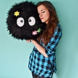 Big Soot Sprite Pillow ($49)
