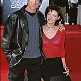 Ted Danson and Mary Steenburgen Pictures